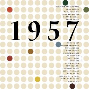 1957 Catalog 2007