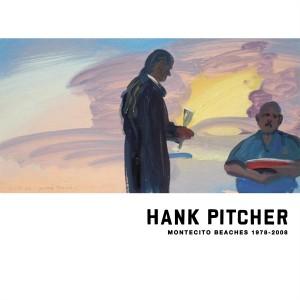 Hank Pitcher 2008 Card