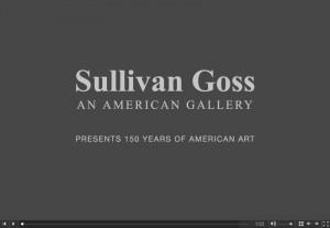 LA Art Show 2008 Video