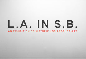 """""""L.A."""