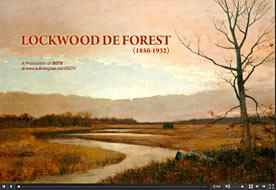 Lockwood de Forest