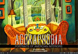 """""""AGORAPHOBIA:"""