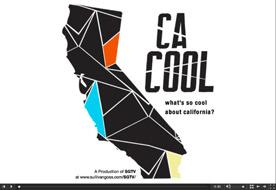 """""""CALIFORNIA"""