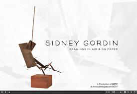 Sidney Gordin Video